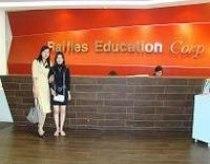 Trường quốc tế Raffles, Singapore