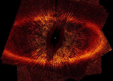 Con mắt ma quỷ