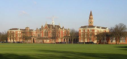 Học bổng tại các trường nội trú Anh quốc
