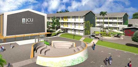 Đại học công lập James Cook của Australia tại Singapore