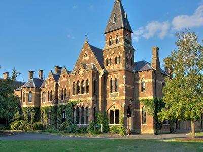 Dự bị đại học Melbourne tại Trinity College