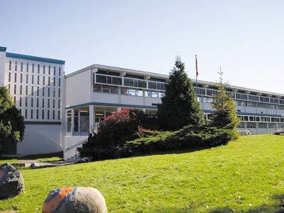 Hội thảo du học bang British Columbia, Canada