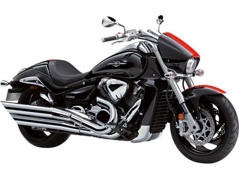 suzuki tiết lộ các mẫu xe môtô đời 2011 - 1