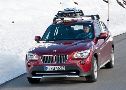 BMW X1 xDrive28i