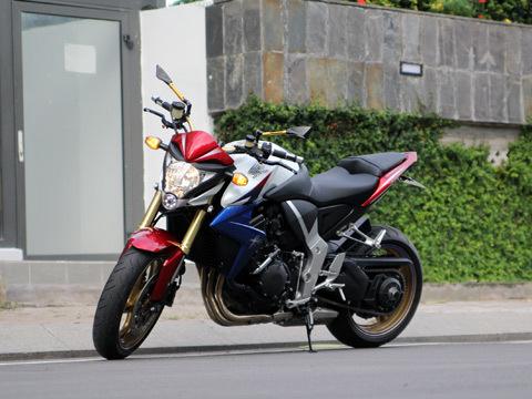 Honda CB1000R 2011 ABS