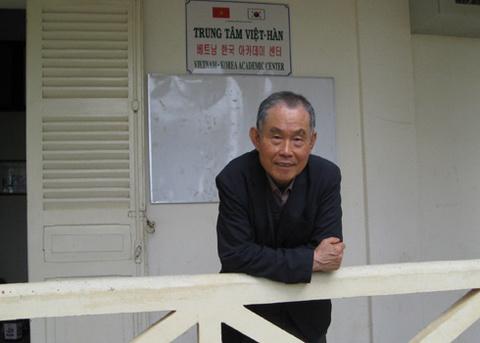 Cựu đại sứ Hàn Quốc sống giản dị ở Đà Lạt