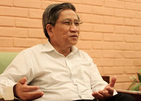 ong Nguyễn Minh Thuyết