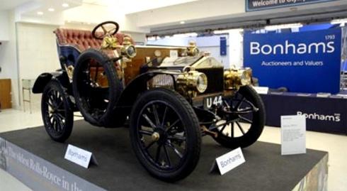 Xe Royce
