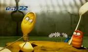 Hoạt hình Larva: Câu cá không đơn giản