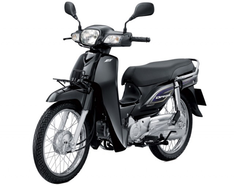 Honda New Dream 110i FI