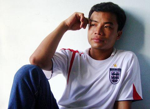 Chỉ còn vài ngày nữa, Nguyễn Đình Kiên sẽ hết án tù.