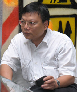 Nguyễn Trung Hà. Ảnh: