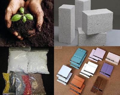 Rác tái chế mang lại lợi ích cho việc bảo vệ môi trường. Ảnh do tác giả cung cấp