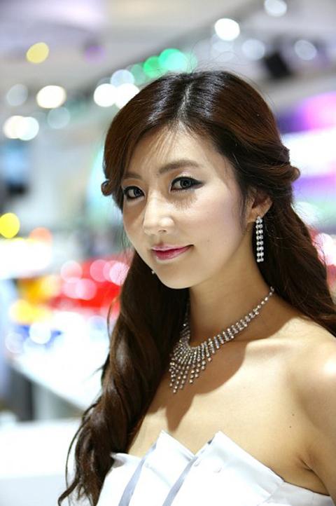 Lee Chae Eun