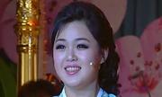 Từ ca sĩ vô danh đến đệ nhất phu nhân Triều Tiên