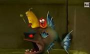 Hoạt hình Larva: Trận đại hồng thủy