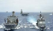 Trung Quốc sẽ tham gia tập trận hải quân lớn nhất thế giới