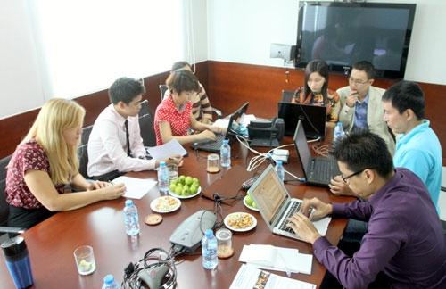 'Nhút nhát khiến người Việt gặp khó khi học ngoại ngữ'