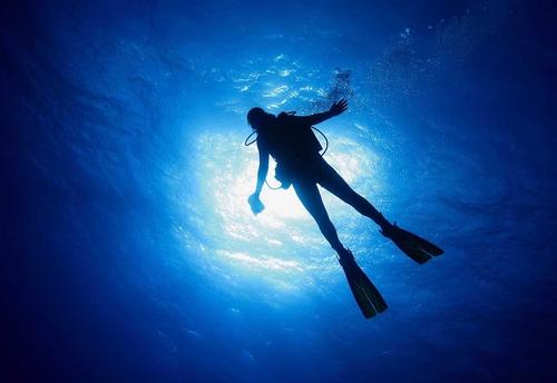 Con người sẽ thở được dưới nước như cá