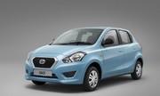 Nissan giới thiệu ôtô giá 140 triệu tại Ấn Độ