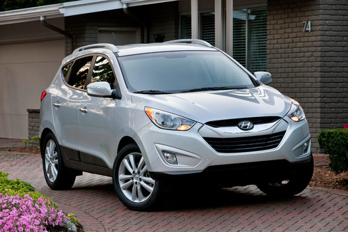 hyundai có thể sản xuất xe nhỏ hơn tucson - 1