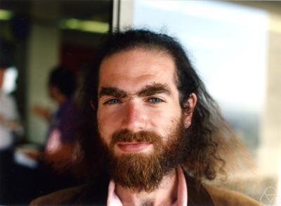 Perelman Grigori. Ảnh: Wikippeia