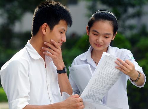 Hơn 160 trường công bố điểm thi