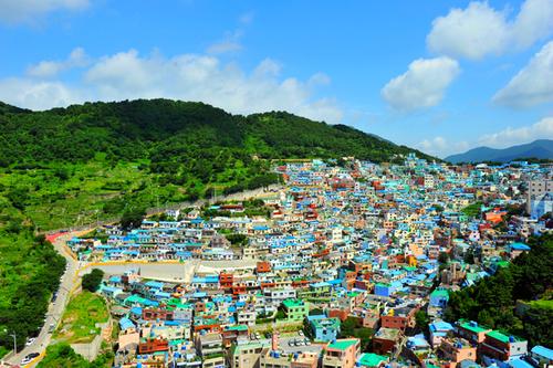 gamcheon-busan-korea-panoramic-137509216
