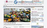 VnExpress ra mắt chuyên trang Du lịch mới