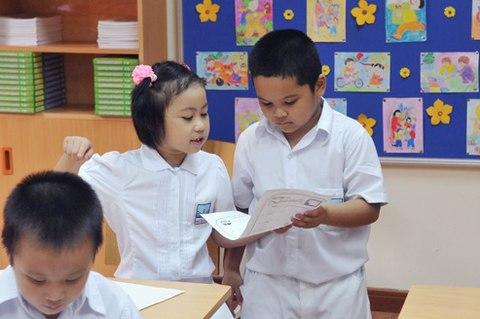 Nghiêm cấm trường mầm non dạy chữ cho trẻ