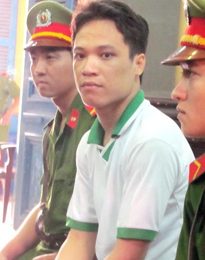 Pháp luật - Lê Bá Mai bị đề nghị tử hình