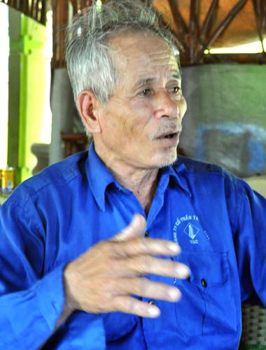 Miền trung - Quảng Ngãi: Bí ẩn 'nghĩa địa tàu cổ' ở vùng biển Bình Châu
