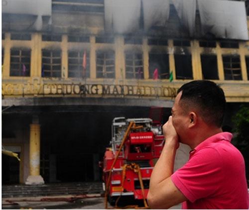 Trung Tam Thuong Mai Hai Duong Tòa Nhà Trung Tâm Thương Mại