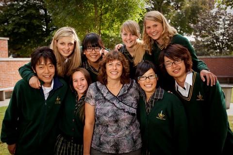 Học bổng du học phổ thông tại New Zealand