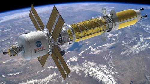 """Cơ quan Hàng không Vũ trụ Mỹ (NASA) """"sẽ đóng cửa gần như toàn bộ"""". Ảnh minh họa:"""