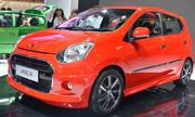 Những mẫu xe giá rẻ ở Thái Lan và Indonesia