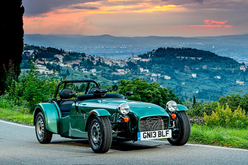 caterham-seven-160-entry-level-sportscar