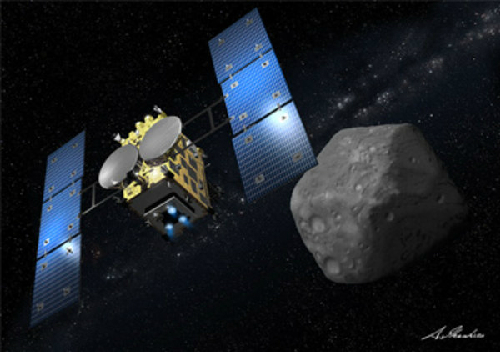 japan-tests-hayabusa-2-space-cannon-to-b