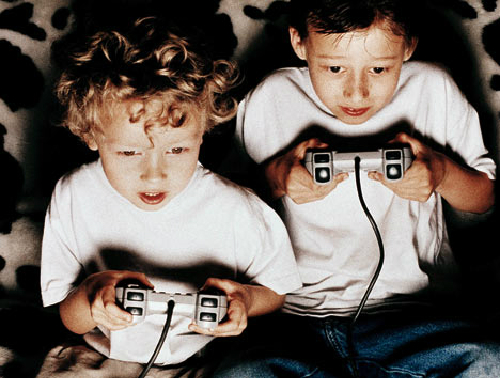 Lợi và hại của việc chơi trò chơi điện tử