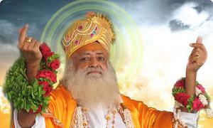 'Thánh sống' Ấn Độ bị truy tố tội hiếp dâm