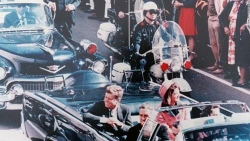 Các tổng thống Mỹ bị ám sát khi đương chức