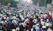Hạn chế xe máy: 'Dân sẽ tìm trăm phương nghìn kế lách luật'