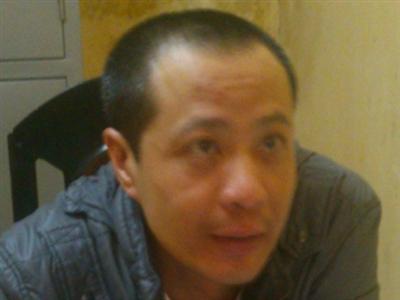 Trần TuấnKhương (43 tuổi), kẻ cắt chân...