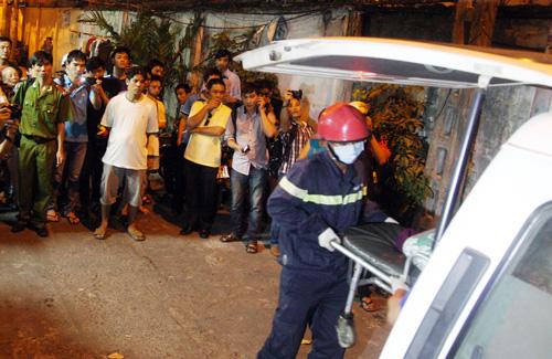 Sinh viên dồn thuốc pháo gây ra vụ nổ 4 người chết
