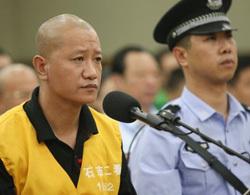 Công nhân Trung Quốc tẩm độc bánh bao xuất sang Nhật
