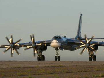 Lịch sử không quân chiến lược Nga