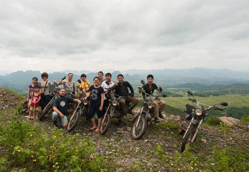 Minsk Việt Nam qua con mắt người nước ngoài (phần 1)