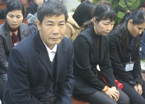 Hầu hết bị cáo vụ 'nhân bản xét nghiệm' được đề nghị án treo
