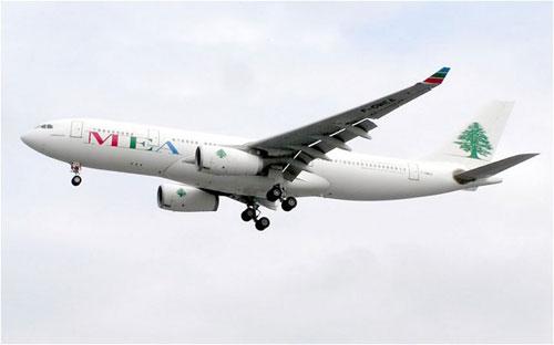 Máy bay quay đầu trên không vì con bộ trưởng lỡ chuyến