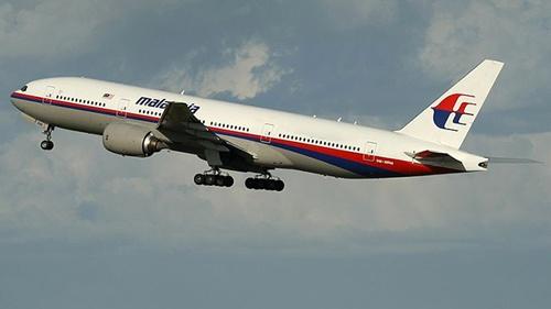 Máy bay Malaysia có thể rơi cách đảo Thổ Chu 300km